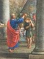 David sacré roi par le prophète Samuel (Louvre, INV 4717) - détail.jpg