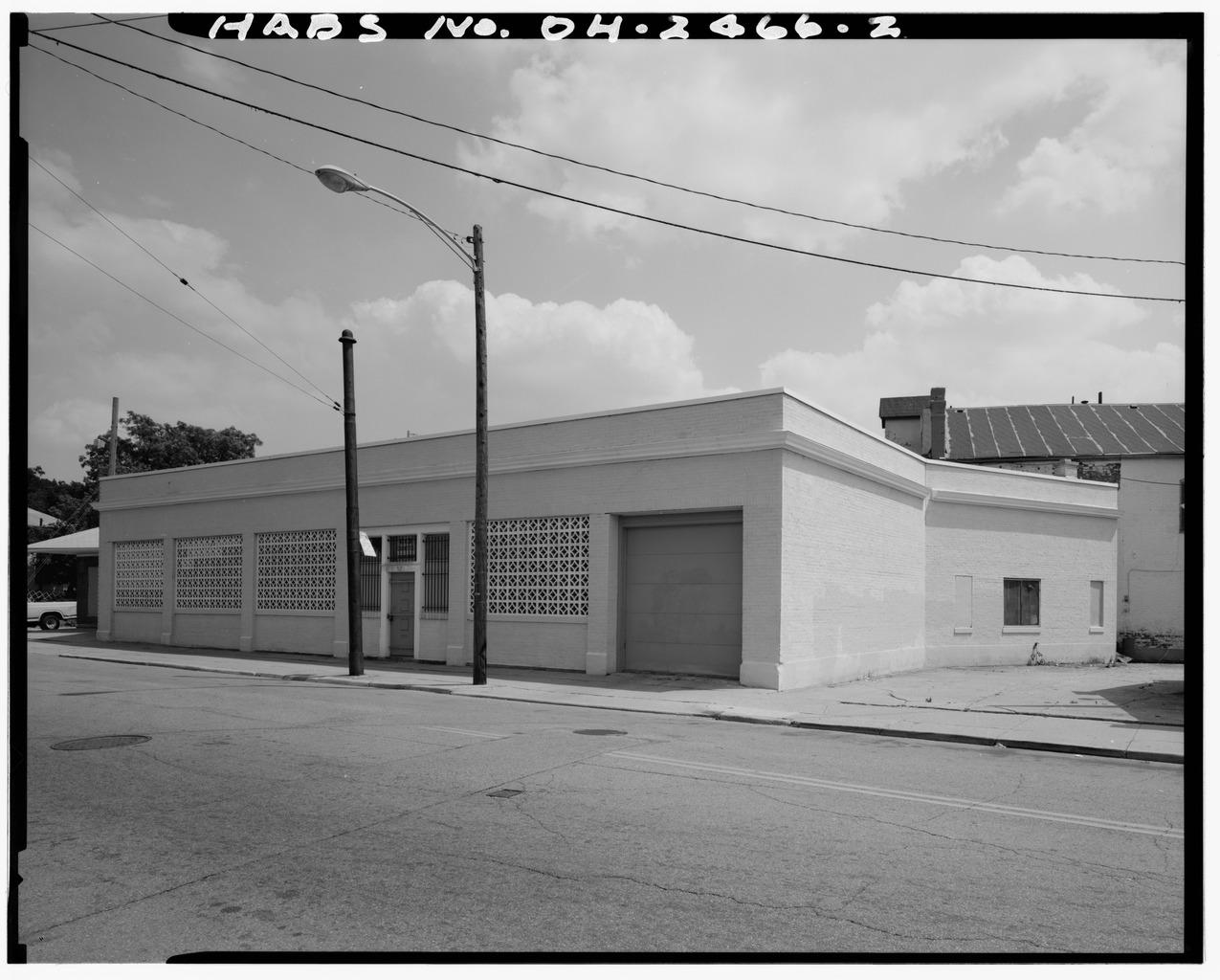 File Dayton Motors 810 North Avenue Dayton Montgomery