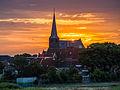 De grote kerk van Harlingen.jpg