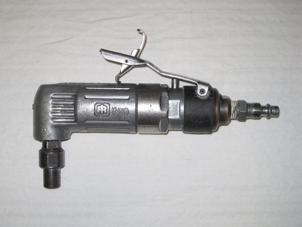 Die grinder - Wikipedia