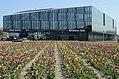 Delft station flowers 2018 2.jpg