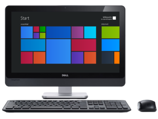 Dell Inspiron - Wikiwand