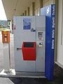 Delle Gare Ticket machine 140808.jpg
