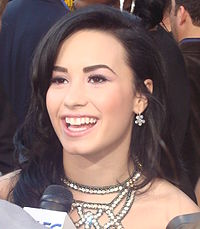 Demi Lovato Wikipedia on Demi Lovato   Wikipedia