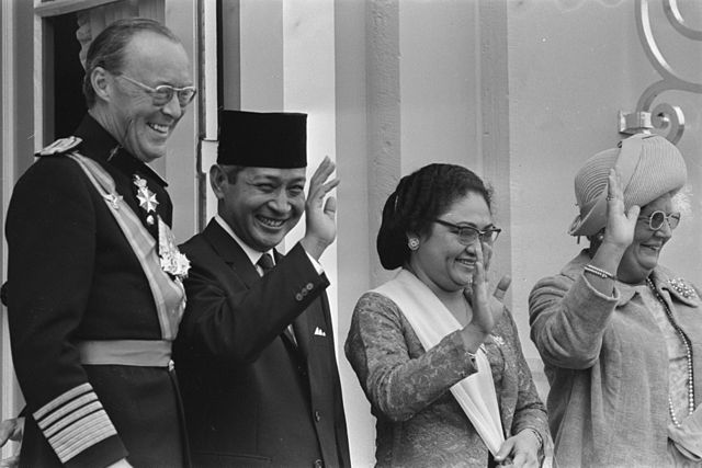 Image Result For Soeharto Wikipedia