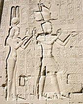Ai Cập Ptolemaios và La Mã[sửa | sửa mã nguồn]