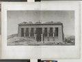 Denderah (Dandara) (Tentyris). Vue de la façade du Grand Temple (NYPL b14212718-1268100).tiff
