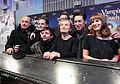 Der Vampir auf der Couch Premiere Wien 14 Karl Fischer Dominic Oley David Bennent David Rühm Erni Mangold Tobias Moretti Cornelia Ivancan.jpg