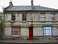 Derelict house, Rectory Grove, Clapham-4182238045.jpg