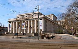 Dessau, Anhaltisches Theater 2012