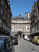 Det Ny Teater - Wikipedia