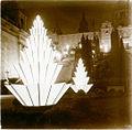 Detall d'un dels models de làmpades que il·luminaven el recinte de l'Exposició Universal a Montjuïc.jpg