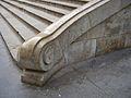 Detall de les escales del Mercat Central de València.JPG