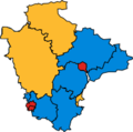 DevonParliamentaryConstituency1997Results.png