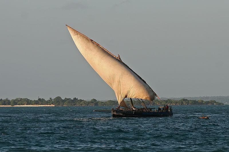 File:Dhow Indian Ocean.jpg