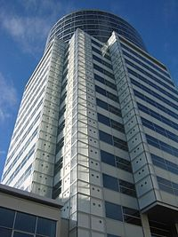 ING-DiBa Austria Galaxy Tower, 1020 Wien