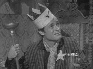 Dick Miller American actor