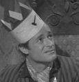 Dick Miller as Walter Paisley (cropped).png