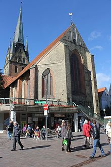 aba4b99d115 Flensburg – Travel guide at Wikivoyage