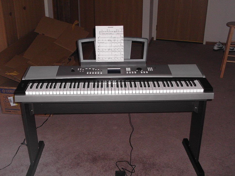 List of yamaha products howling pixel for Yamaha dgx 200 portable grand keyboard