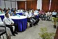 Dignitaries and Participants - Opening Session - International Capacity Building Workshop on Innovation - NCSM - Kolkata 2015-03-26 4041.JPG