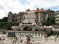 Dinard Hotel Villa Reine Hortense-2007-08-13.jpg
