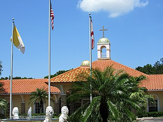 Roman Catholic Diocese of Venice in Florida - Diocesan Catholic Center