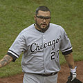 Dioner Navarro on May 1, 2016.jpg