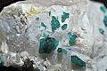 Dioptase, quartz.jpeg