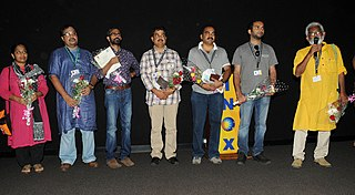 K. Gopinathan Indian film director