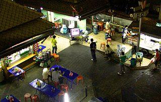 2006 Bangkok bombings