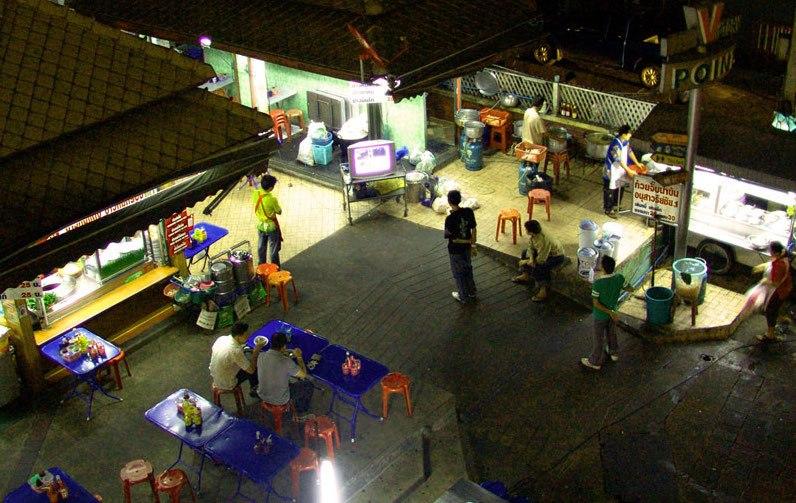 Disbelief - New Year 2007 (Bangkok)