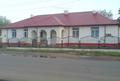 Dispensarul comunal Bordei Verde, judeţul Brăila.PNG