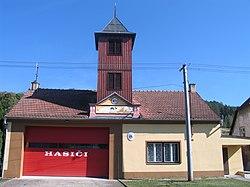 Dlouhá Loučka (SY), hasičská zbrojnice (2).jpg