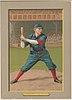 Dode Paskert, Cincinnati Reds, baseball card portrait LCCN2007685625.jpg
