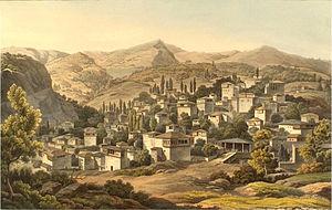 Portaria - Portaria, c.1820