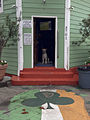 Dog in Doorway Mid-City New Orleans.jpg