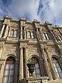 Dolmabahçe Palace - Beşiktaş - Istanbul, Turkey (10583170616).jpg