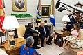 Donald Trump & Uhuru Kenyatta 2018-08-27 01.jpg