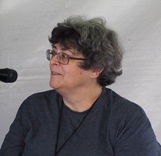 Donna Andrews (author)
