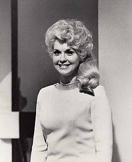 Donna Douglas American actress