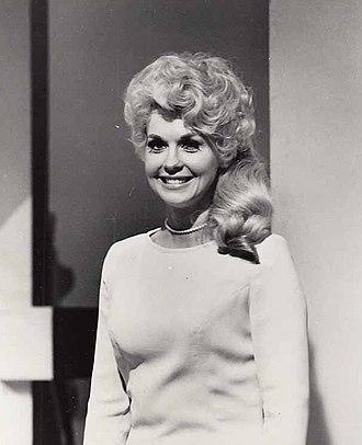 Donna Douglas - Douglas in 1967