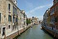 Dorsoduro Rio dei Carmini in Venice.jpg