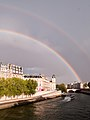 Double rainbow in Paris August 8, 2011 N1.jpg