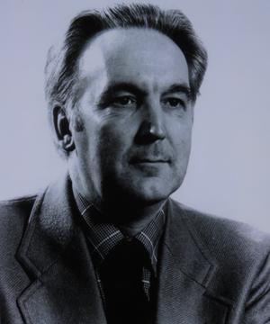 Douglas Bassett (geologist) - Douglas Bassett