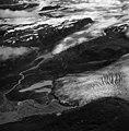 Douglas Glacier, terminus of valley glacier, August 30, 1984 (GLACIERS 6663).jpg