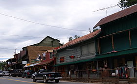 Downtown Evergreen, Colorado.JPG
