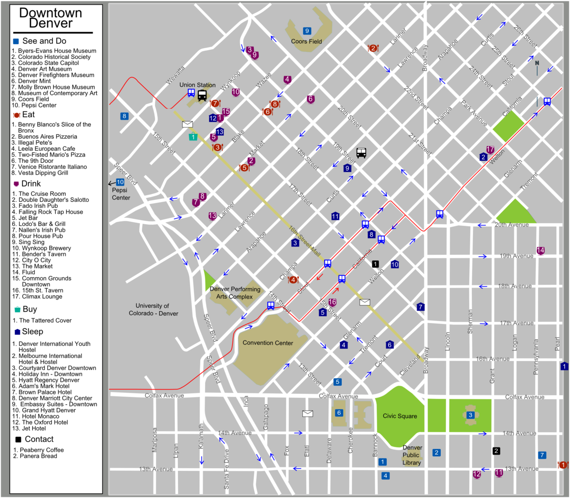 File:Downtown denver.png - Wikimedia Commons on honolulu walking tour map, clearwater beach hotel map, downtown denver city map, downtown denver street map, lower downtown denver map, lone tree hotel map, brewery downtown denver map, denver interactive map, restaurant downtown indianapolis indiana map, downtown aquarium denver map, denver downtown attractions, pueblo hotel map, denver downtown apartments, downtown denver parking lot map, linq hotel map, denver art museum map, denver downtown shopping, downtown honolulu street map, bars downtown denver map, restaurants downtown denver map,