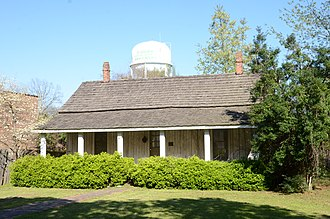 National Register of Historic Places listings in Chicot County, Arkansas - Image: Dr. A.G. Anderson House