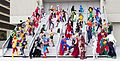 Dragon Con 2013 - JLA vs Avengers Shoot (9671493170).jpg